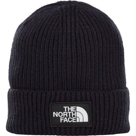 Pánská čepice - The North Face LOGO BOX CUF BNE - 3