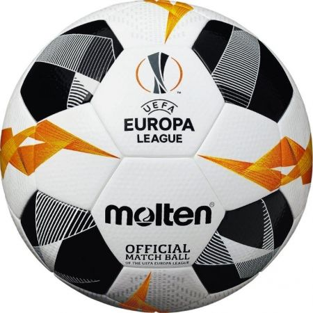 Molten UEFA EUROPA LEAGUE OFFICAL MATCH BALL - Fotbalový míč