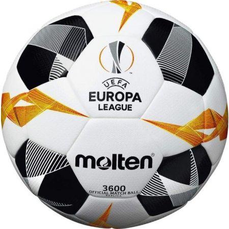 Fotbalový míč - Molten UEFA EUROPA LEAGUE 3600
