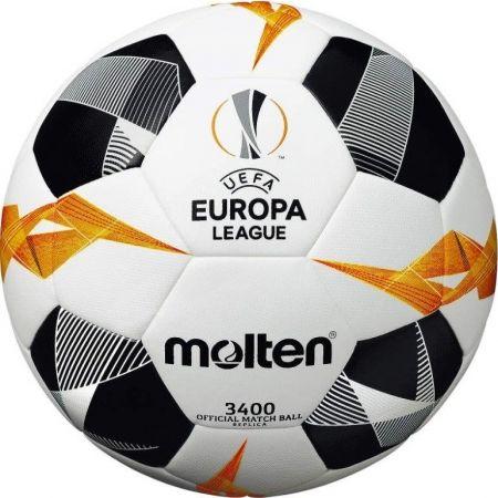 Fotbalový míč - Molten UEFA EUROPA LEAGUE 3400