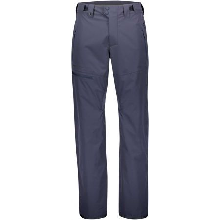 Scott ULTIMATE DRYO 10 PANTS - Pantaloni sky bărbați