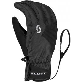 Scott ULTIMATE HYBRYD GLOVE - Men's ski gloves