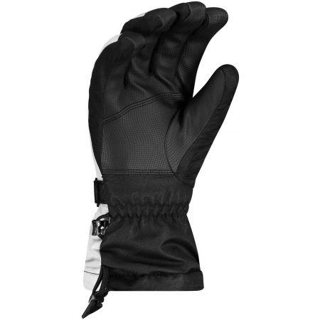 Dámské lyžařské rukavice - Scott ULTIMATE WARM W GLOVE - 2