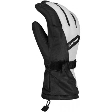 Scott ULTIMATE WARM W GLOVE - Mănuși sky damă