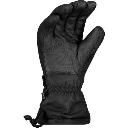 Women's ski gloves - Scott ULTIMATE WARM W GLOVE - 2