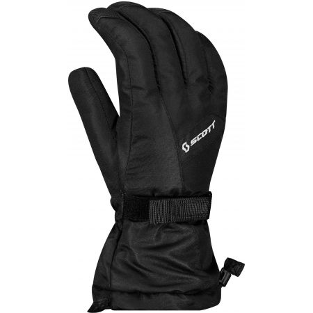 Scott ULTIMATE WARM W GLOVE - Women's ski gloves