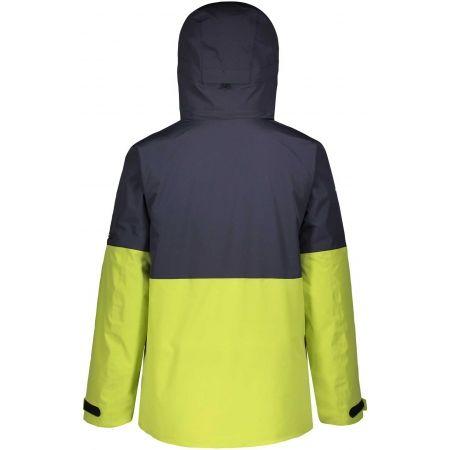 Pánska lyžiarska bunda - Scott ULTIMATE DRYO 10 JACKET - 2