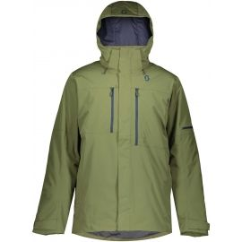 Scott ULTIMATE DRYO 10 JACKET