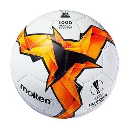 Fotbalový míč - Molten UEFA EUROPA LEAGUE 1000 - 2