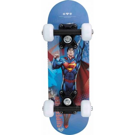 Skateboard - Warner Bros SUPERMAN SKATEBOARD - 1