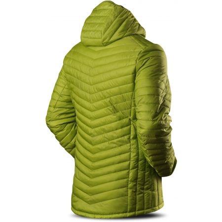 Pánska celoročná bunda - TRIMM UNION - 2