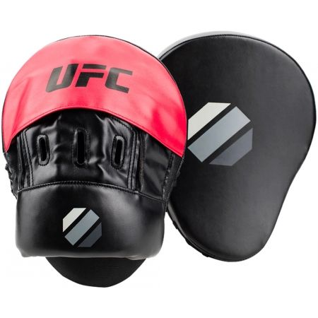 Лапи за бойни изкуства - UFC CONTENDER CURVED FOCUS MITT - 1