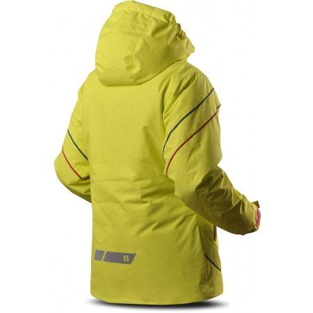 Dívčí lyžařská bunda - TRIMM RITA - 2