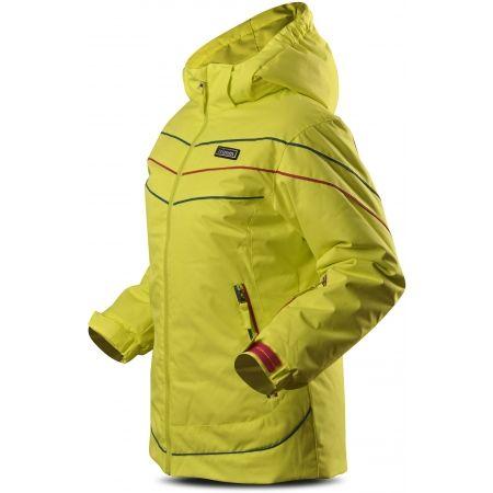 Dívčí lyžařská bunda - TRIMM RITA - 1