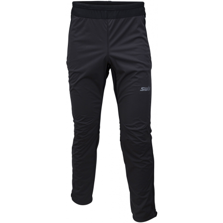 Swix CROSS - Men's softshell pants