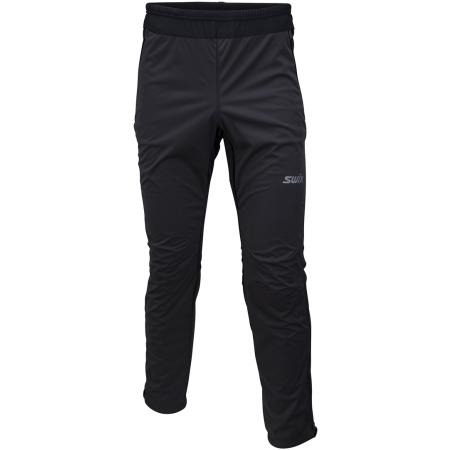 Swix CROSS - Мъжки софтшел панталони
