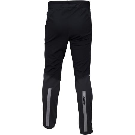Pánske softshellové nohavice - Swix CROSS - 2