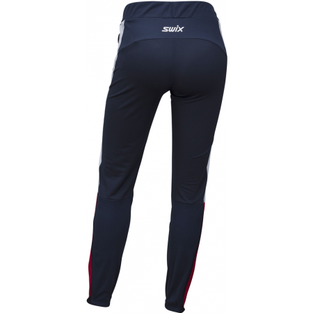 Dámske lyžiarske nohavice - Swix DYNAMIC - 2