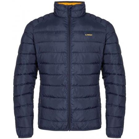 Men's winter jacket - Loap IREK - 1