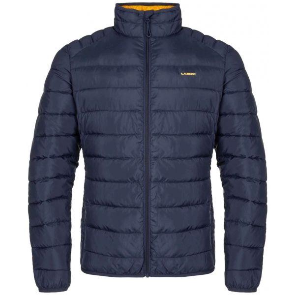 Loap IREK - Pánska zimná bunda