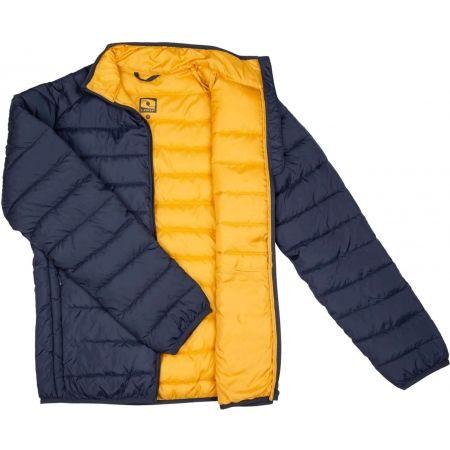 Pánska zimná bunda - Loap IREK - 3