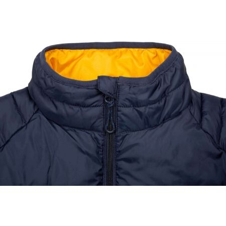 Men's winter jacket - Loap IREK - 4