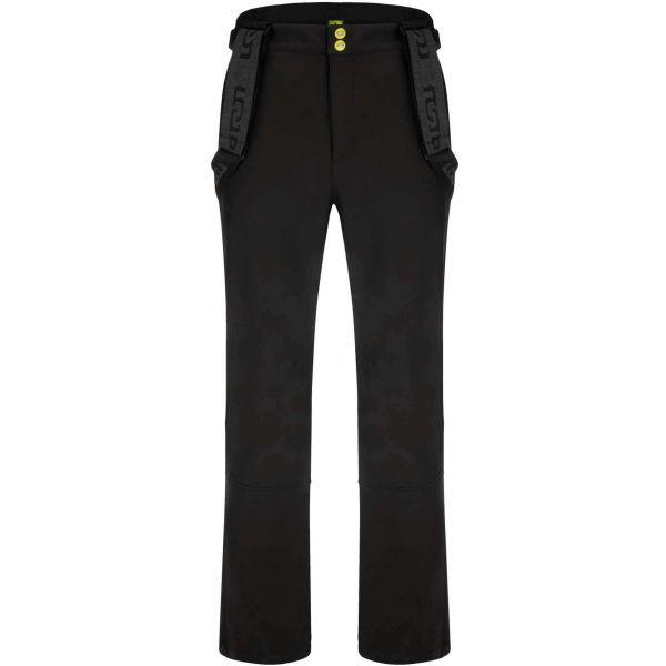 Loap LYENER - Pánske softshellové nohavice