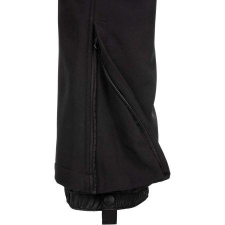Pánske softshellové nohavice - Loap LYENER - 4
