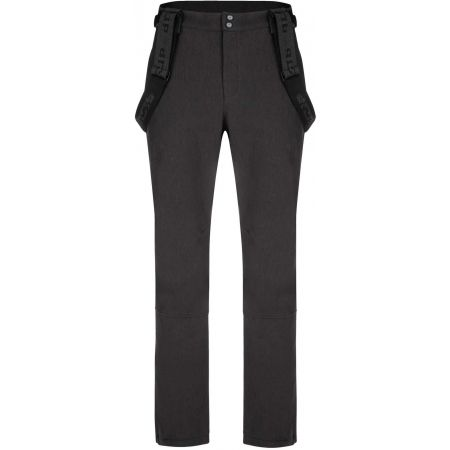 Loap LYENER - Men's softshell pants