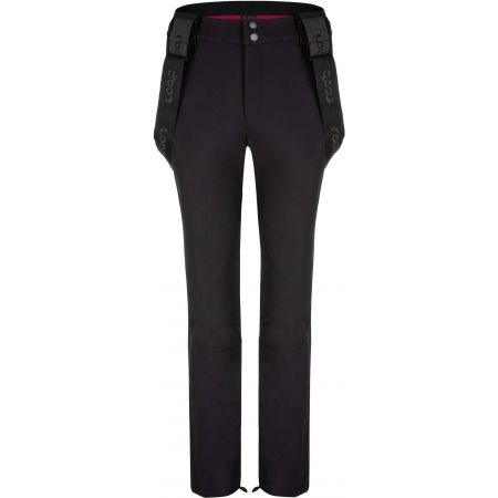 Loap LYDDI - Women's softshell trousers