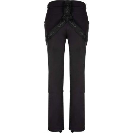Women's softshell trousers - Loap LYDDI - 2