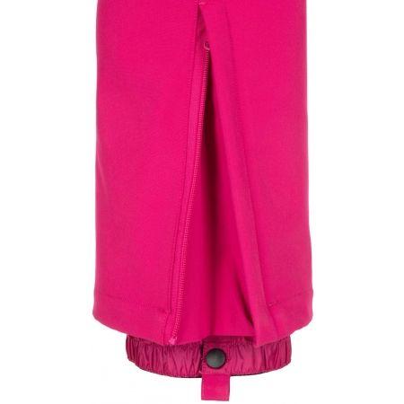 Dámské softshellové kalhoty - Loap LYDDI - 4