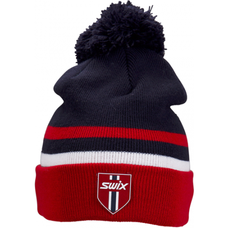 Swix BLIZZARD - Winter beanie