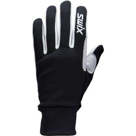 Swix TRACX - Mănuși sky de fond
