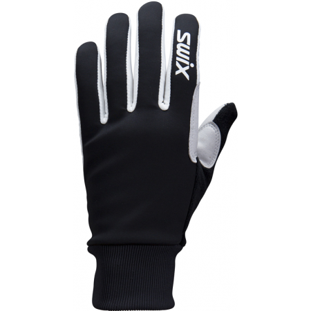 Běžkařské rukavice - Swix TRACX - 1
