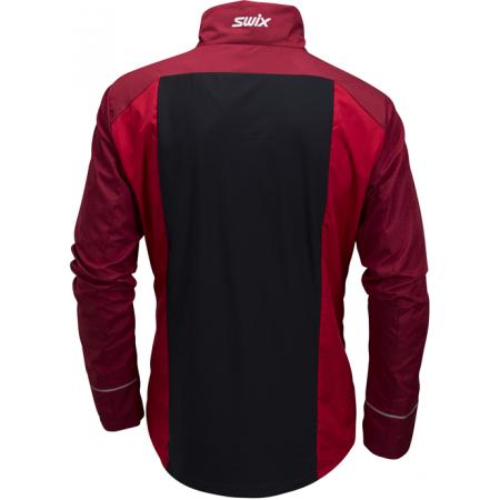 Universal ski jacket - Swix TRAILS - 2