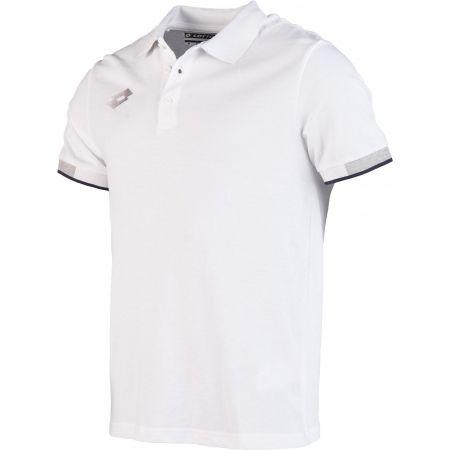 Tricou polo bărbați - Lotto POLO DELTA - 2