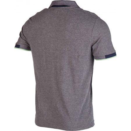 Pánske tričko polo - Lotto POLO DELTA - 3