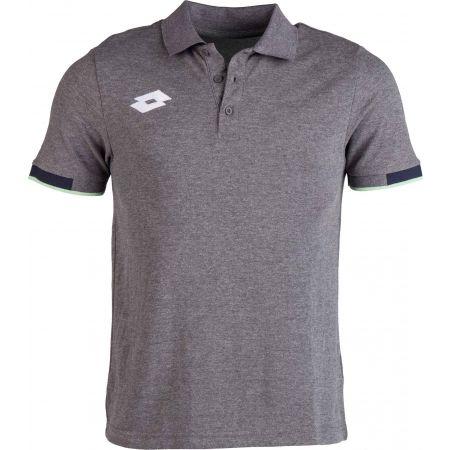 Pánske tričko polo - Lotto POLO DELTA - 1