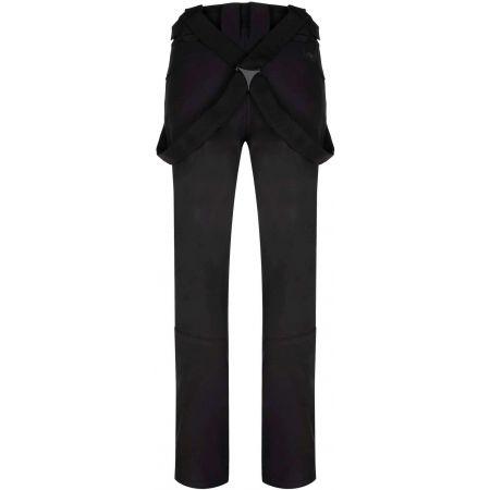 Women's softshell trousers - Loap LYRESKA - 2
