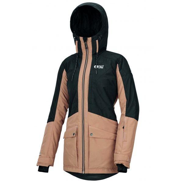 Picture MINERAL - Dámska zimná bunda