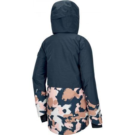 Dámska zimná bunda - Picture APPLY - 2