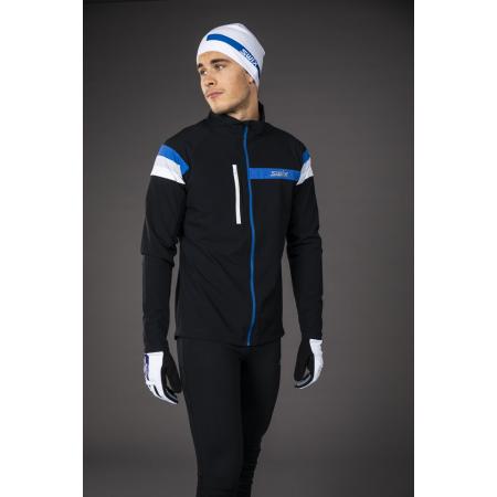 Športová lyžiarska bunda - Swix FOCUS - 4