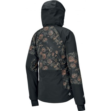 Dámska zimná bunda - Picture SEEN - 2