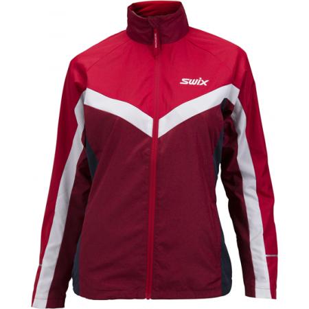 Swix TRACX - Všestranná lyžařská bunda