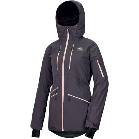Picture HAAKON - Women's winter jacket