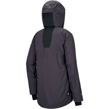 Dámská zimní bunda - Picture HAAKON - 2