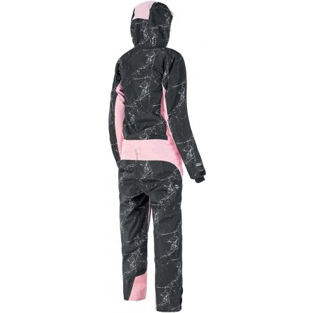 Women's snowsuit - Picture XENA - 2