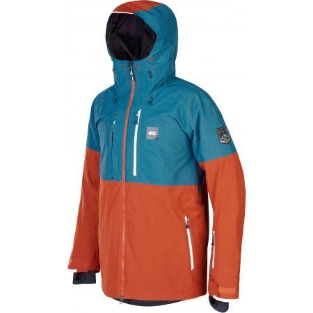Pánska zimná bunda - Picture STONE - 1