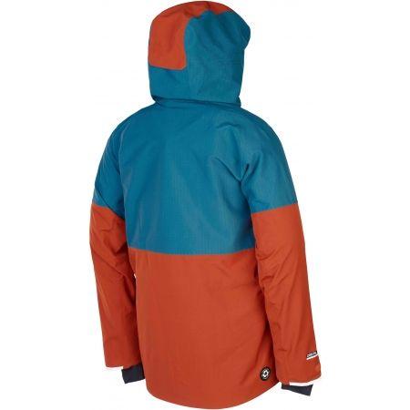 Pánska zimná bunda - Picture STONE - 2